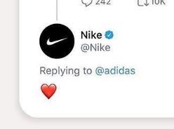 活久见:Nike x Adidas联名?LV、Dior店被砸烂抢空,爷的青春乱套了···
