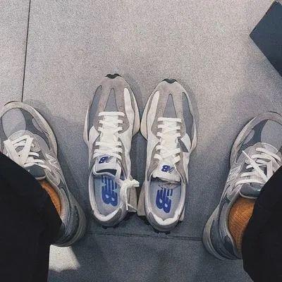 New Balance 327成了网红鞋?新联名、新配色曝光发售!