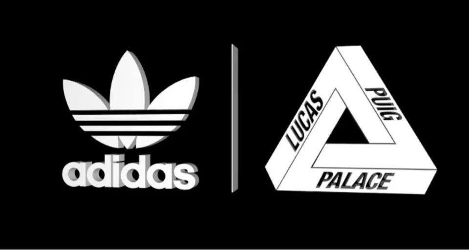 双标严重!Palace x 阿迪达斯新联名公布,中国却不发售?