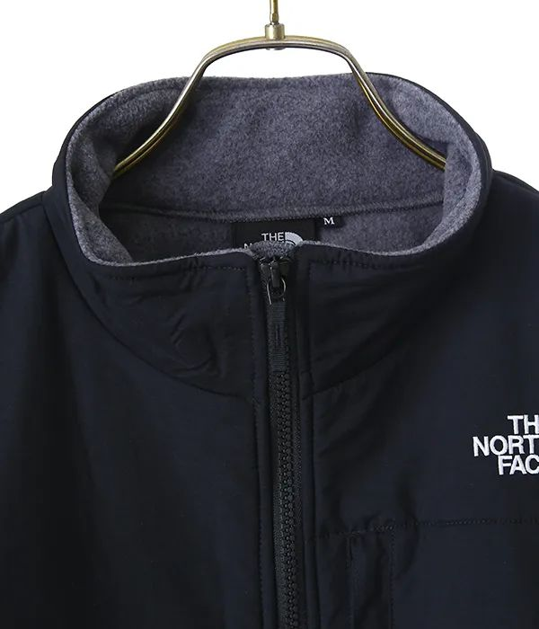 The North Face袖标Box Logo抓绒夹克再度补货,抢购信息!