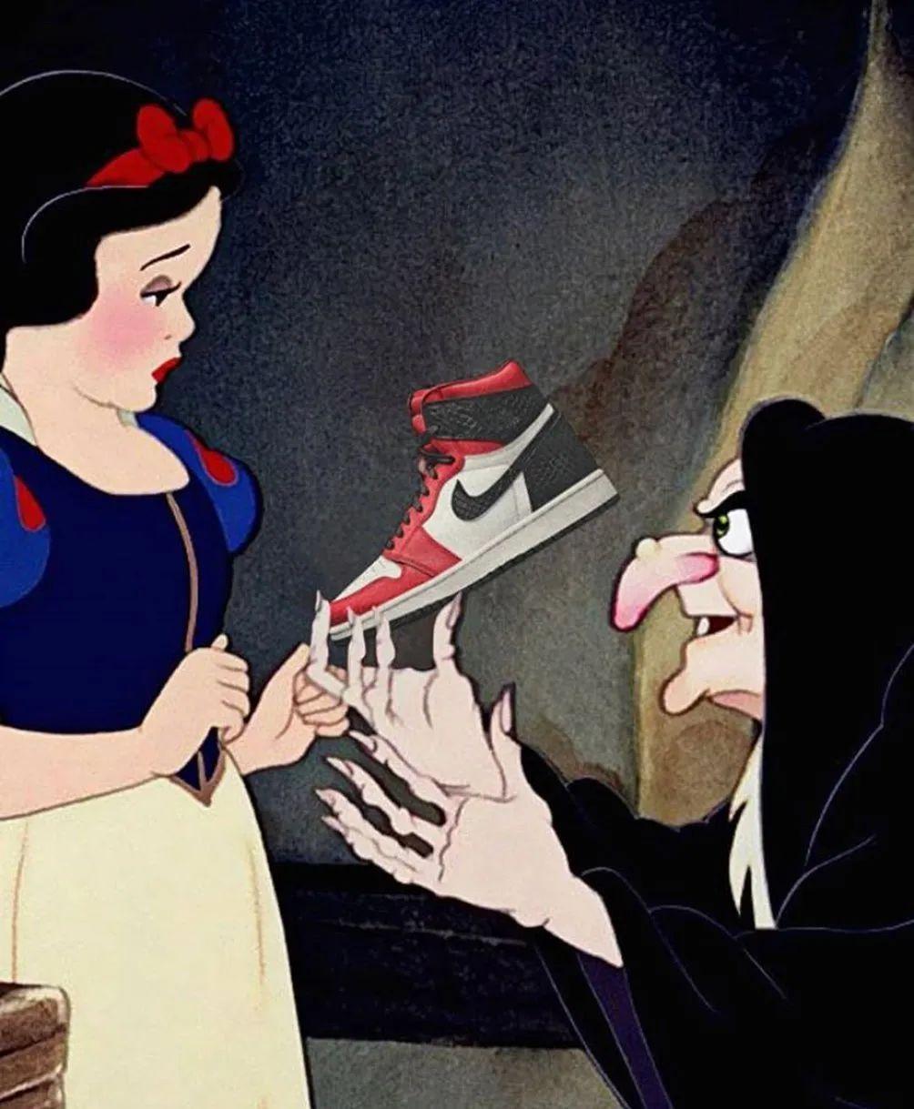 呕!1秒抢光,天猫抢球鞋已不是人机大战,机机神仙打架?