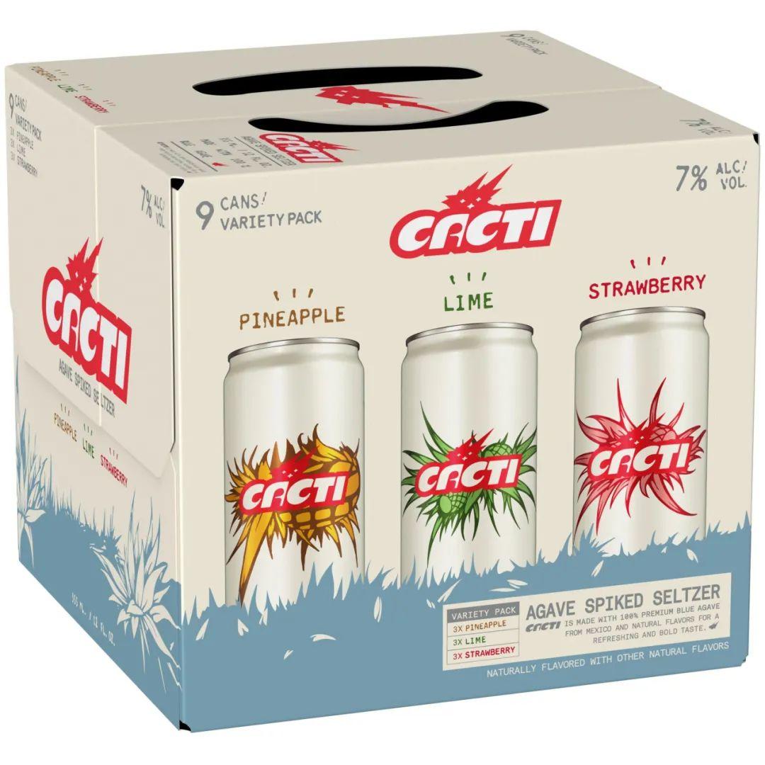 Travis Scott x 耐克AF1没释放,限量饮料要发售了?这也要抢?