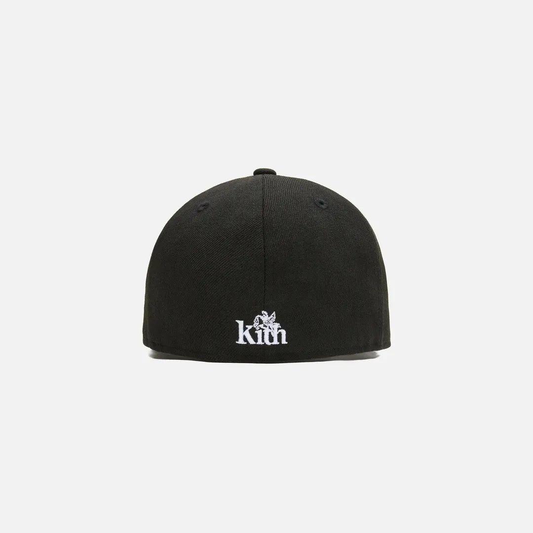 Kith全新飞马座Logo限定系列上架,今晚将开启限量发售!