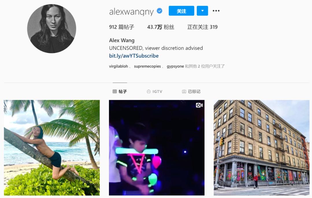 亚历山大·王Alexander Wang发表声明:否认下药性侵指控!