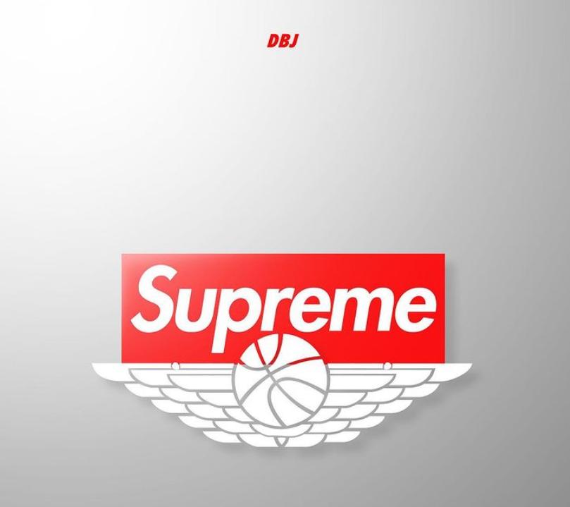 拉满/拉胯?Supreme x AJ1联名消息曝光确认,本季限量发售!