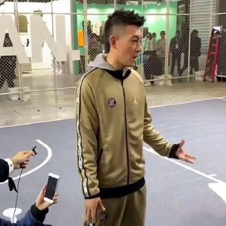 陈冠希给Nike点赞,尬吹的都打脸了吧??