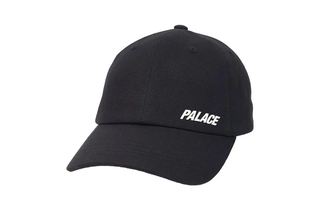 小程序发售!Palace苍蝇Tee恶搞系列曝光,第9周抢购指南!