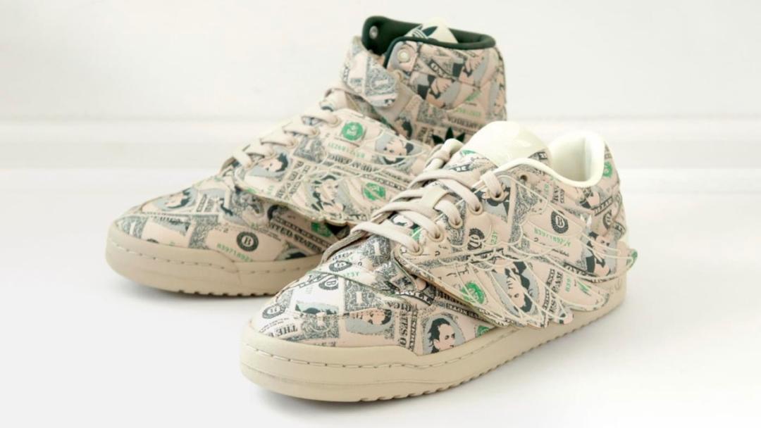 Yeezy Day返场突袭确认,官方微博剧透发售Yeezy,速登记吧!