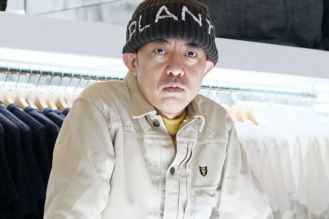 大佬钦点!Nigo被任命为KENZO高田贤三总监,和Virgil当同事了!