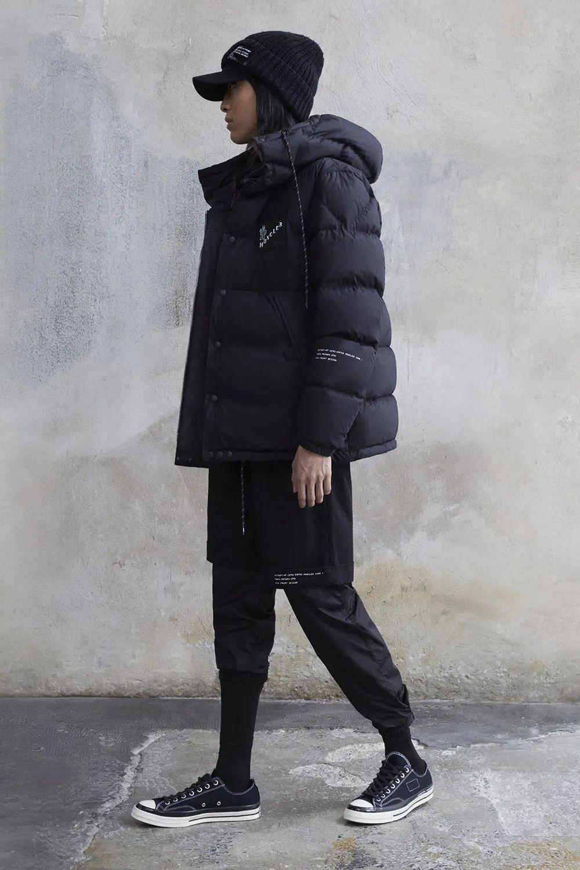 摆卖?藤原浩Fragment x Moncler新联名单品清单曝光,今日发售!
